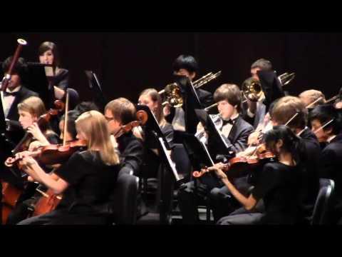PSHS Symphony Orchestra - Masterpiece Showcase 03/07/2011