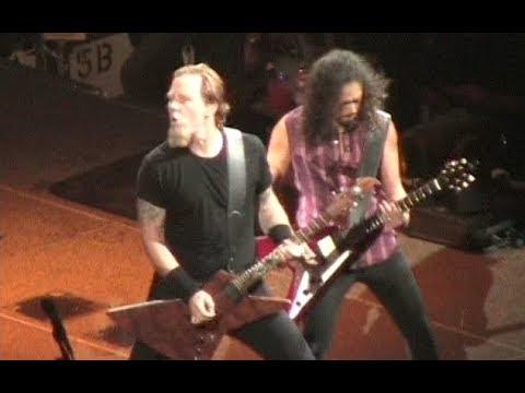 Metallica - Glendale, AZ, USA [2008.10.21] Full Concert