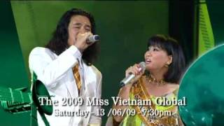 Miss Vietnam Global 2009 Teaser