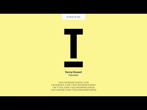Danny Howard - Havwest (Original Mix)