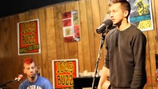 102.9 The Buzz: Acoustic Session - Twenty One Pilots Interview