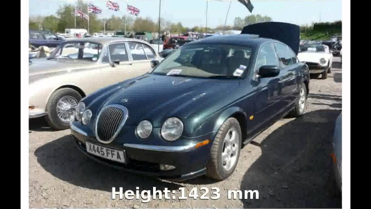 2002 jaguar s type 3 0 v6 se walkaround and info youtube. Black Bedroom Furniture Sets. Home Design Ideas