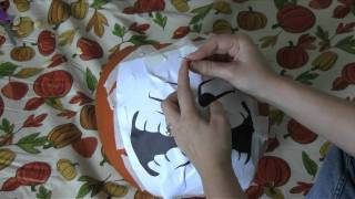 Pumpkin Carving Patterns: How to Carve a Pumpkin with Templates