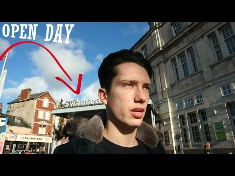 SHOULD YOU GO TO SWANSEA UNIVERSITY IN WALES (2017) -