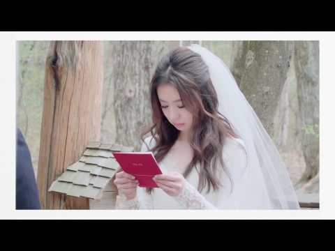 5 Things you need to know about Taiwanese singer Yoga Lin's forest theme wedding / 林宥嘉、丁文琪森林系婚礼
