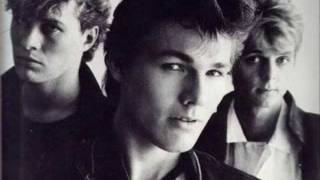 A-ha - Take on me live at Hammersmith 1986