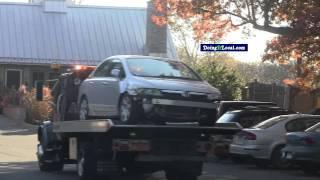 Murder Suspect Caught In Westport After Manhunt
