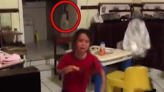 Download Ghosts Caught On Camera? 5 Scary Videos Mp3 and Videos