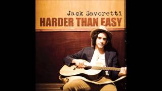 Jack Savoretti - Better Change
