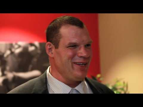 Kane Interview: On Undertaker, Hell in a Cell, The Rock, Mic