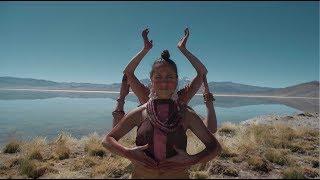 Newen Afrobeat - Cántaros (Video Oficial)