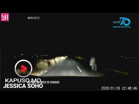 Kapuso Mo, Jessica Soho: Multo sa mega dike sa Pampanga, na-hulicam?!