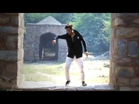Exclusive: LOVE DOSE Full Dance Video By Yash Bisht | Yo Yo Honey Singh Desi kalakaar |