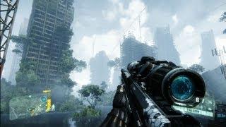 Crysis 3 | PC Very High Settings DX11 2560X1440