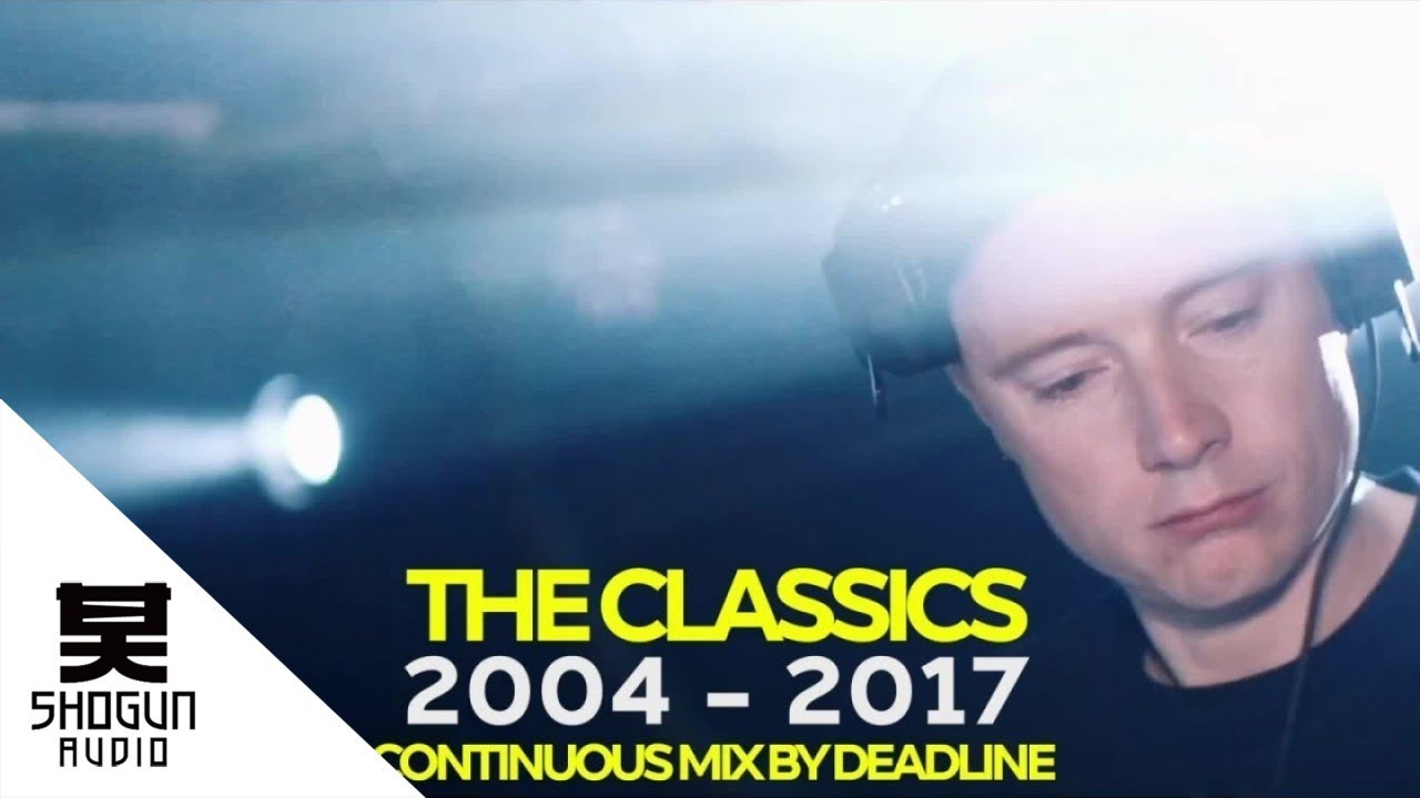 Shogun Audio Presents: The Classics Mix (2004-2017) - YouTube