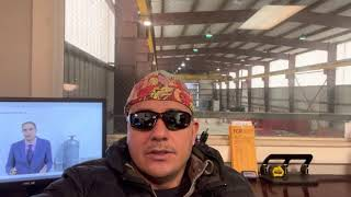 I4I Academy API 570 Prep Course Review by Jorge  Inspection 4 Industry LLC