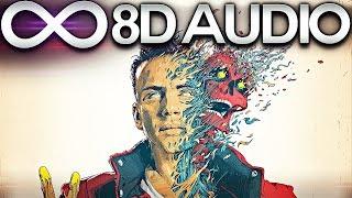 Logic - Homicide (feat. Eminem) 🔊8D AUDIO🔊