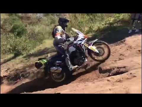 Adventure biking in Mpumalanga and Swaziland Aug 2018  (Vol 2)