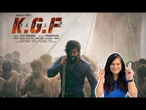 Download KGF Chapter2 TEASER Reaction | Yash |Sanjay Dutt | Raveena Tandon | Srinidhi Shetty | Prashanth Neel