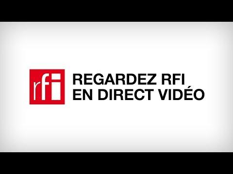 RFI en Direct Vidéo – Toutes les infos et l'actualité du Monde et de l'Afrique