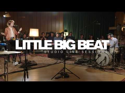 5KHD - STUDIO LIVE SESSION - What If I - LITTLE BIG BEAT STUDIOS