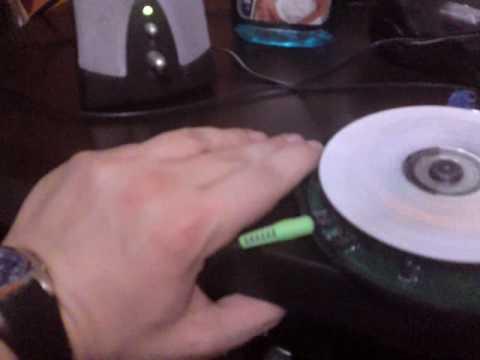 revivir diskman mp3