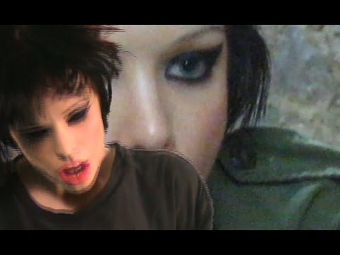 Crystal Castles 'BAPTISM' //official video
