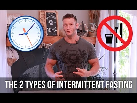 Which Type of Intermittent Fasting is For You | The Truth About Intermittent Fasting