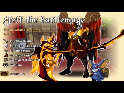 AQW Cool Character Pages 7 by ColdTuberGaming