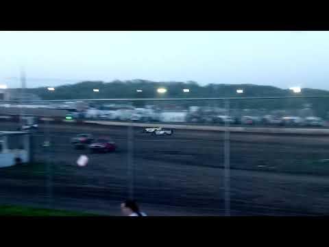 Peoria Speedway SBLM Feature 5/5/2018