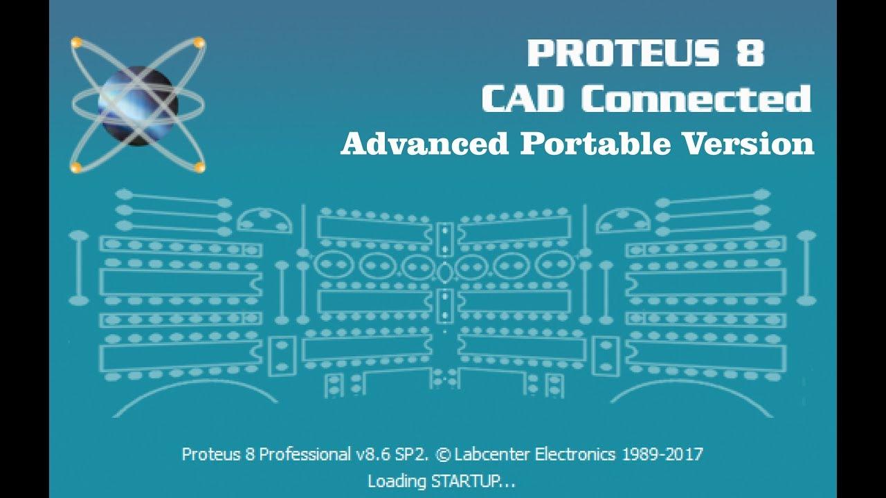 proteus professional 8.6 sp2 jetronic