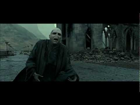 Harry Potter and the Deathly Hallows part 2 - The Final Battle [HD] / [Blu Ray] / [3D]
