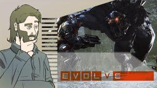 Evolve [Análisis] - Post Script