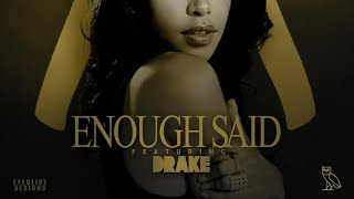 Aaliyah ft Drake - Enough said Traduction francais Vostfr