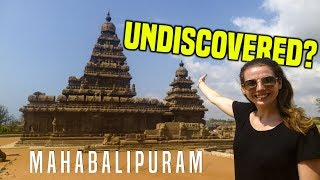 CHENNAI DAY TRIP: Mahabalipuram Monuments | India Travel