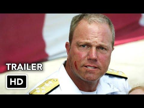 Ostatni okręt: sezon 5 - trailer #1
