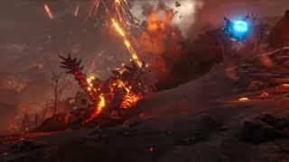 ARK Genesis Announcement Trailer: АРК Генезис Ролик..