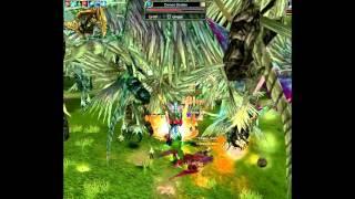 Bong Killed Demon Shaitan (Thief)