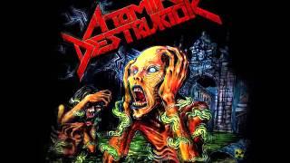 Atomik Destruktor - Comatose [New song 2015]