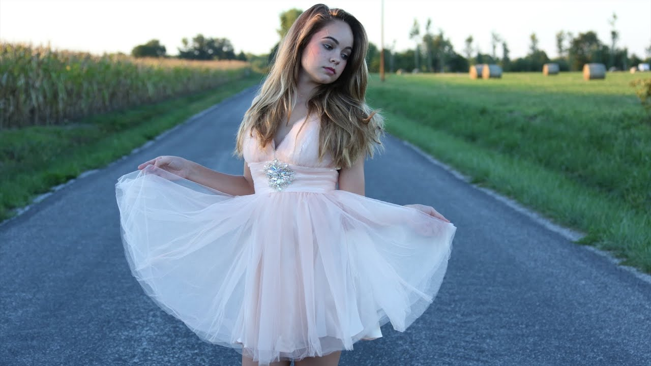 Homecoming Dresses ♥ - YouTube