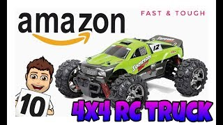Best Amazon 4x4 Remote control car for under £60?