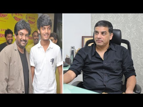Dil Raju To Lose 9 Cr For Puri Jagannadhs Mehbooba | Latest Telugu Movie Gossips 2018