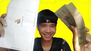 PHD | Lần Đầu Nhận Tiền Youtube | Money Youtube