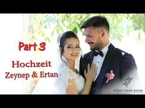 Zeynep & Ertan - 15.09.2018 - Hochzeit - Part 3 - Event Filme Bedir -