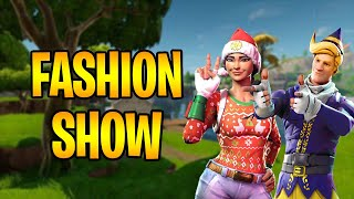 🔴FORTNITE FASHION SHOW LIVE SKIN COMPETITION|CUSTOM MATCHMAKING SOLO/DUO/SQUAD SCRIMS FORTNITE LIVE
