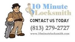 10 Minute Locksmith Citrus Park Tampa