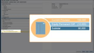 Configuring Permanent Differences in Tax Reporting  video thumbnail