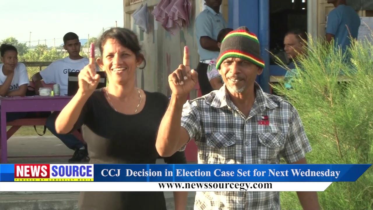 Guyana News Source 1st July 2020