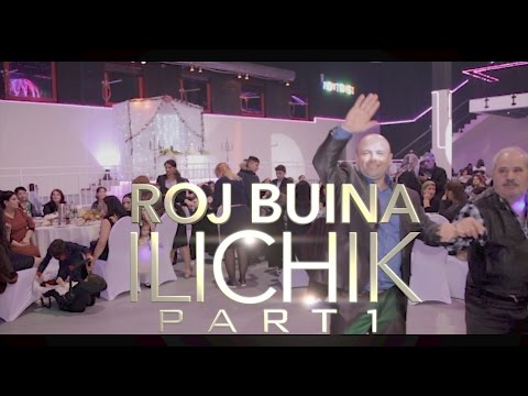 Roj Buina ILICHIK  Berlin 2016 Part 1