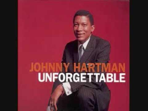 Fools Rush In  Johnny Hartman